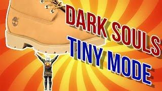 Dark Souls 3: Tiny Mode Mod