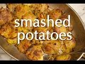 Dinner Party Tonight Shorts: Smashed Potatoes