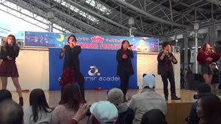 2017/12/23 12時~ エイベックス・クリスマス・スペシャルライブステー...