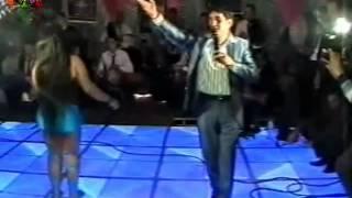 الراقصه ليالي واقوى هز مؤخرات كبييره رقص شعبي  ومعاها بنات نااار
