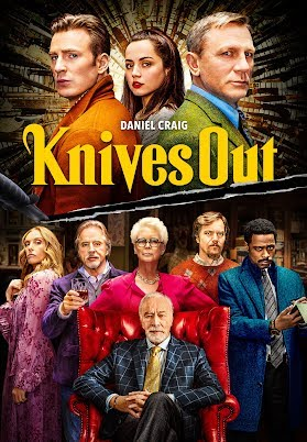 Film knives out full movie