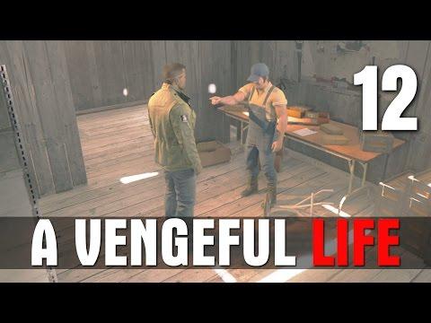 [12] A Vengeful Life (Let