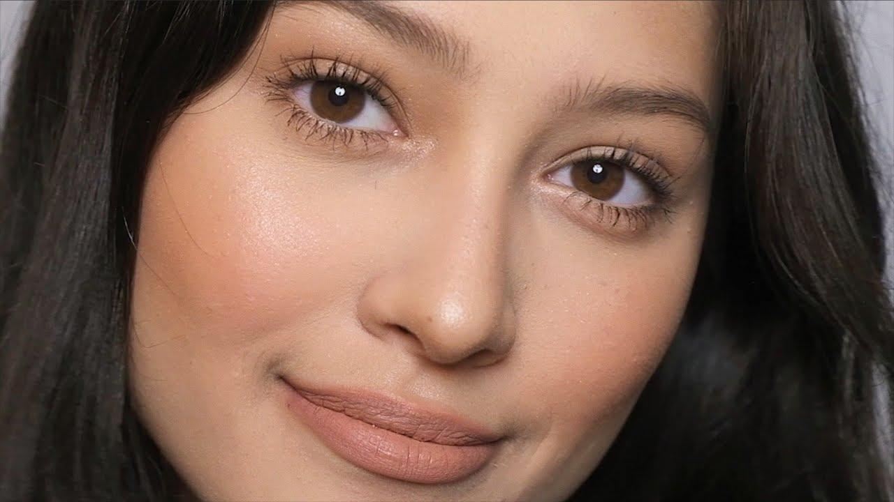 My EVERYDAY Makeup - YouTube
