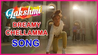 Dreamy Chellamma Video Song | Lakshmi | Ditya Bhande | Saindhavi | Sam CS | Tamil Songs 2018