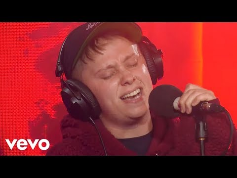 Nothing But Thieves - Forever & Ever More in the Live Lounge