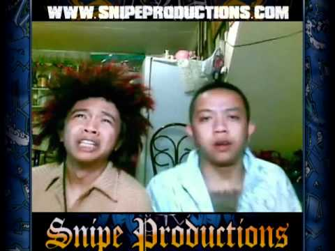 FANTASMA DOMINICANO-SNIPEPRODUCTIONS.COM from YouTube · Duration:  3 minutes 34 seconds