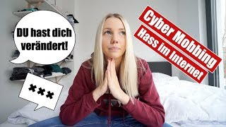 REAL TALK | Hater Kommentare & Ende von Youtube | Isabeau