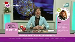 KosmikaTV: Vedeževalka Špela - Ljubezen