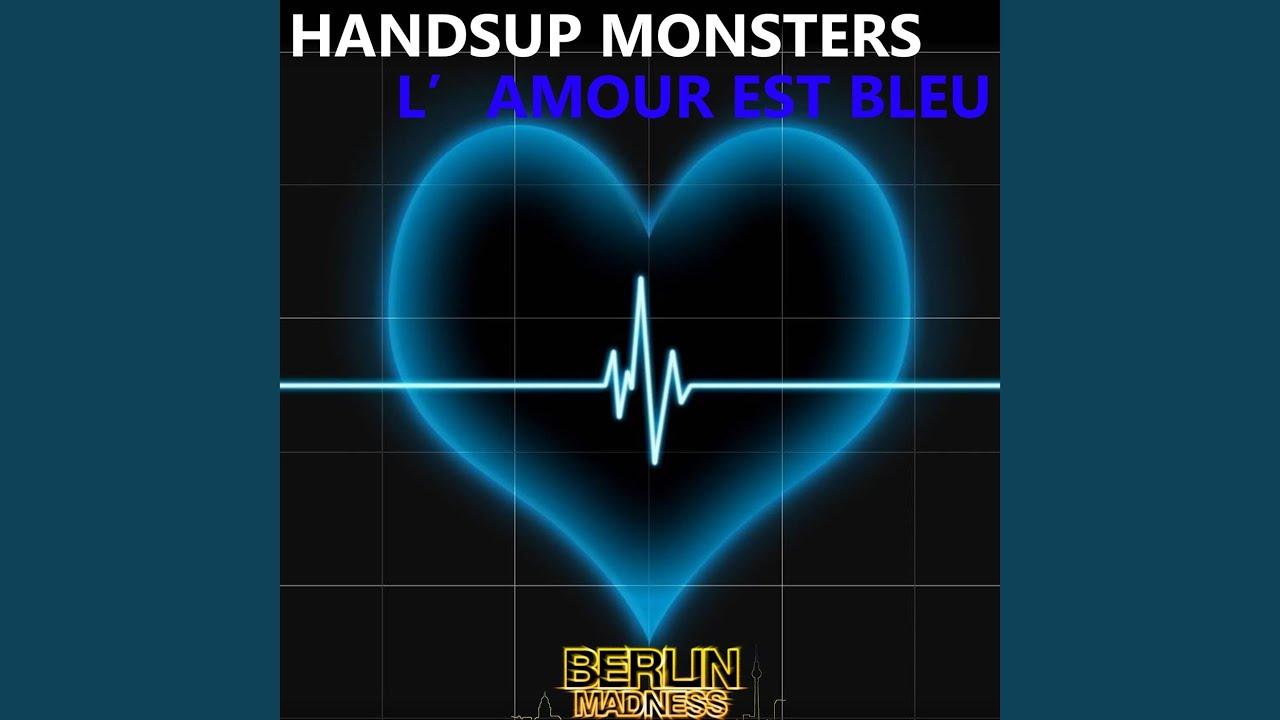 LAmour Est Bleu