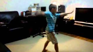 Felix Fan Chinese Kung Fu 1