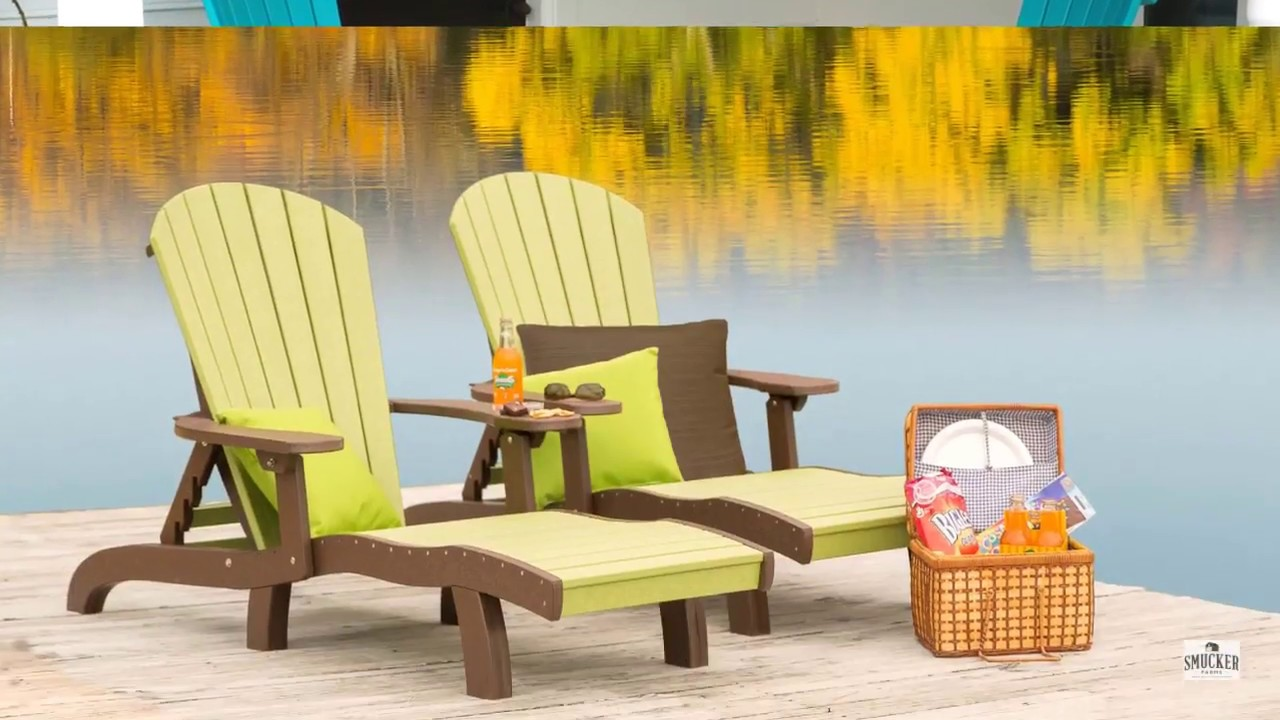 Poly Outdoor Furniture   Smucker Farms   Nashville Tennessee
