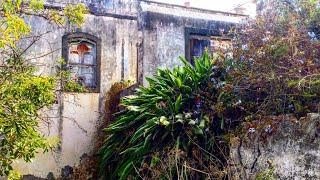 CASA ABANDONADA con SORPRENDENTES COSAS en su INTERIOR | Estancias INEXPLORADAS - Sitios Abandonados