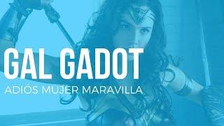 Gal Gadot no será la Mujer Maravilla si Brett Ratner se queda