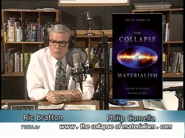 The Collapse of Materialism (with Philp Comella)