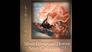 Short Ghost and Horror Collection 023 - 2. The Yellow Dog of K---- University by Elliott O