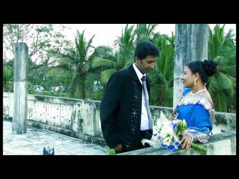 wedding reception, senthuran & Pradeepa