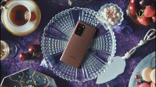 Galaxy x BTS: A Piece of Cake 🍰   Samsung