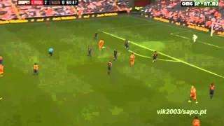 Liverpool Vs Bayer Leverkusen 3-1 - All Goals & Match Highlights - August 12 2012