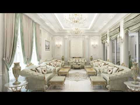 Luxury House in Saudi Arabia 2019 - [LUXURY HOMES]