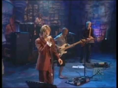 David Bowie - STARMAN - Live By Request  2002 - HQ
