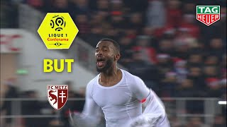 But Habib MAIGA (90' +1) / Dijon FCO - FC Metz (2-2)  (DFCO-FCM)/ 2019-20