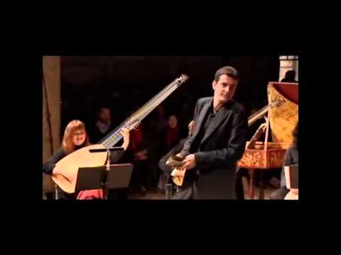 Ciaccona del Paradiso e dell'Inferno -Philippe Jaroussky- with lyric