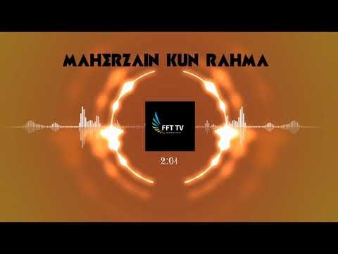 Lagu Maherzain Terbaru 2019 Kun Rahma