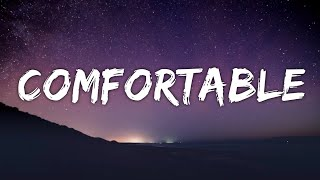 Gambar cover H.E.R. - Comfortable (Lyrics)