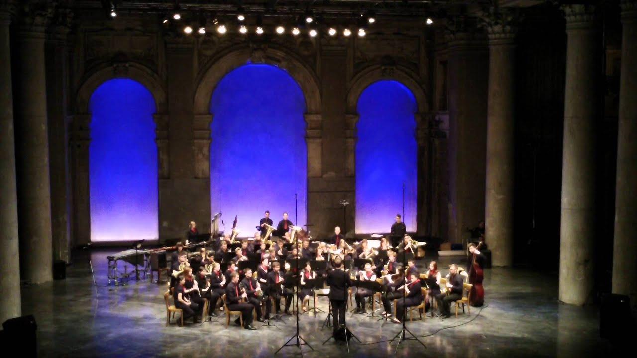 Rigoletto Suite Giuseppe Verdi Daniel Muck Sjbo Wien Youtube