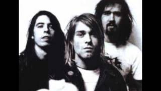 Nirvana - Something In The Way [Rough Mix]