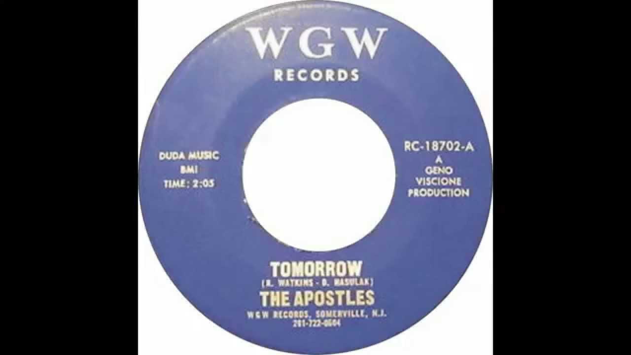 Download The Apostles - Tomorrow