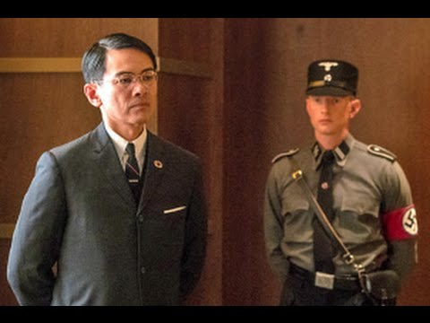 The Man In The High Castle Season 1 Episode 3 Review & After Show    AfterBuzz TV
