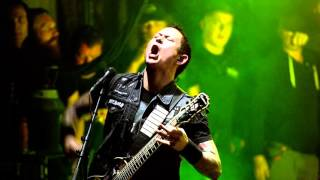 Trivium - Becoming The Dragon - Bloodstock Open Air 2015