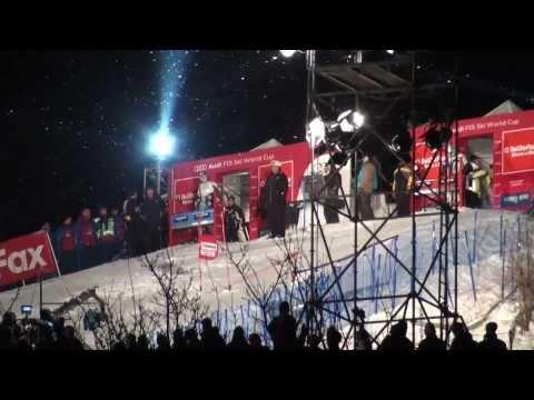 Ski Weltcup München 02Jan2011