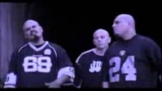 Malditos Pensamientos - Video -Kartel De Las Calles -KDC