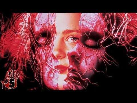 Top 5 Scariest Horror Movies From The 90s - Part 2
