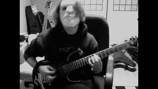 Shadows Fall - Save Your Soul cover by Tommy