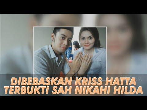 RUMPI - Kriss Hatta Terbukti Sah Menikah Dan Bebas, Hilda Sebut Kriss Halu  (5/7/19) Part 1