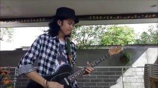 #RunningManChallenge Ghost Town Dj's - My Boo (Guitar Rock Version!)