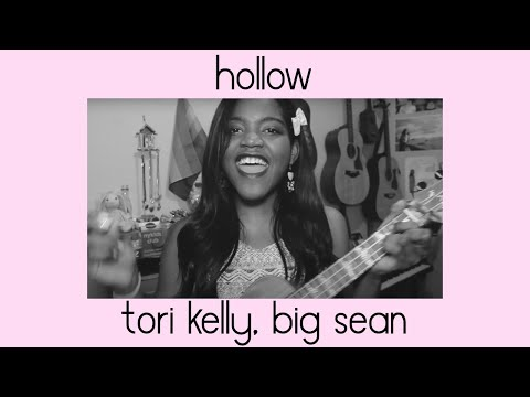 Hollow - Tori Kelly Remix ft. Big Sean (Cover by Yaniza Doré)