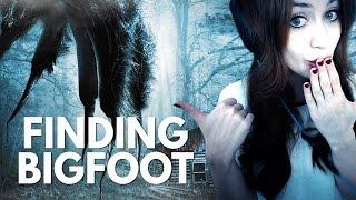 FINDING BIGFOOT #01 - NACKTER MANN GREIFT AN! ● Let's Play Finding Bigfoot