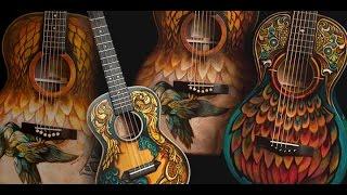 Kinh nghiệm chọn mua và tự tập đàn ukulele