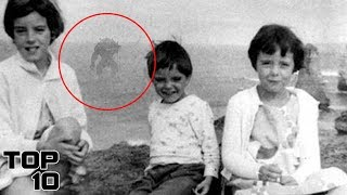 Top 10 Scary Disappearances That Remain Unsolved