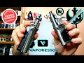 Target Pro and Target Mini kits by Vaporesso   First Look