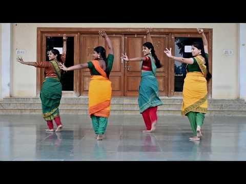 IndianRaga The Way I Are Dance Challenge - THANDAV