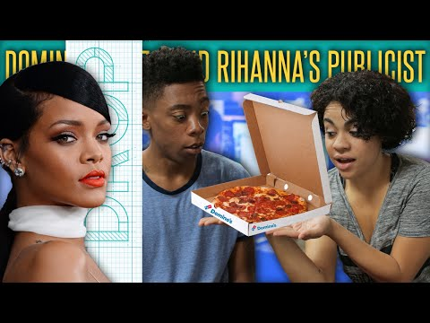 Dominos Adds Oven In Delivery Cars + Rumors About Rihanna & Jay Z Dating - The Drop Presented By ADD