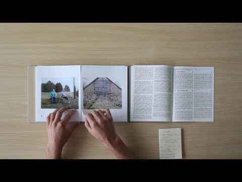 Georgs Avetisjans - Homeland / Dzimtene (Photo Book)