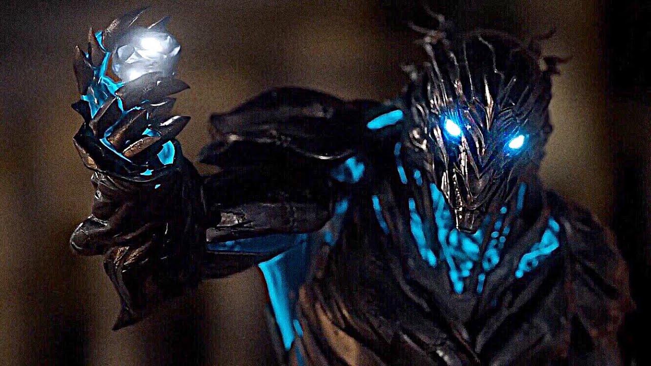 "Download The Flash : 3x22 - Ending Scene ""Savitar Kills Iris"" The CW"