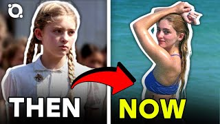 The Hunger Games: Where Are They Now? |⭐ OSSA Radar