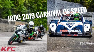 2019 JRDC Carnival of Speed - SKVNK LIFESTYLE EPISODE 31